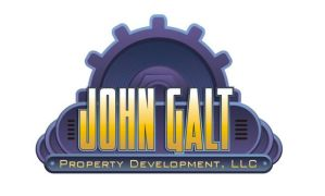 John Galt Logo by BurningEyeStudios