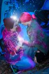 Delsin and Fetch by AngelShadou