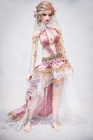 Repeat of Fairyland outfit Moonlight - 2 by amadiz