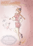 Sentimental Circus: Shappo by MoonlightKCreations