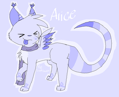 For Alice C: by CupcakeKitty123