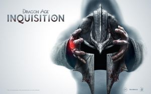 Dragon Age Inquisition by JackShepardN7