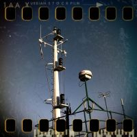 masts by archizero