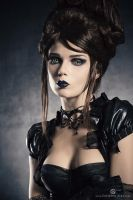 Victorian by Elisanth