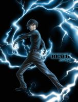 .:darker than black:. by Denoro