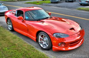 Dodge Viper GTS by Johnt6390