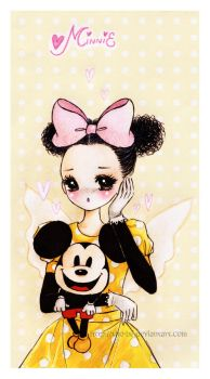 Minnie by tho-be