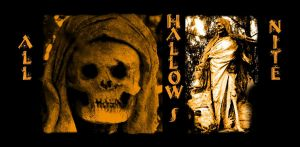All Hallows Nite by Tricia-Danby