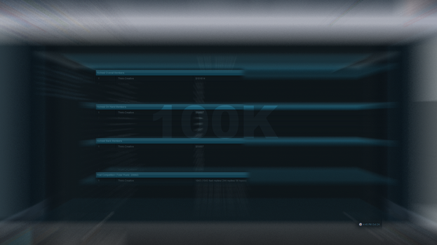 100K by Think-Creative