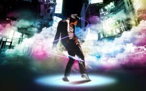 Michael Jackson : King Of Pop1 by sohailykhan94