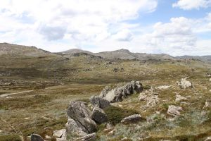 Mount Kosciuszko 5 by SolEquus-Stock