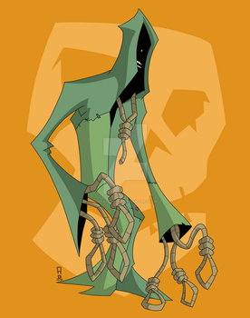 Loose Noose by insanedude24