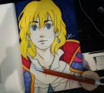 Howl by lisaax5