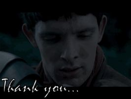 Thank you...gif by MagicalPictureMaker