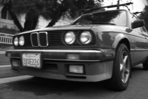 The Bimmer by xliredbaron02