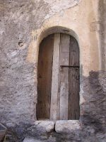door 06 by Caltha-stock