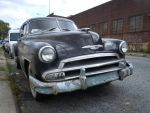 1951 Chevrolet Deluxe by Brooklyn47