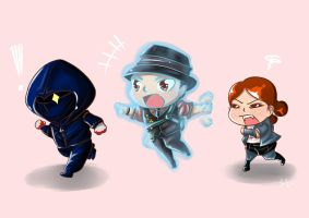 Murdered: Soul Suspect : Look !! That is Bell Kill by arthurcallahan
