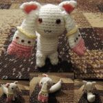 Crochet Kyubey! by Jjaystar94