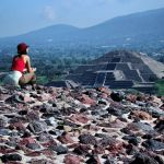 Teotihuacan by dipablo