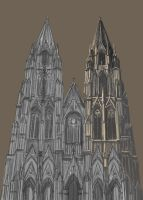 WIPCatedral by UnknownTico