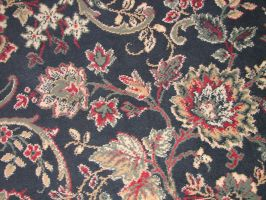 Fancy Rug 01 by LithiumStock