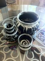 Black and White Vessels by RDTJ