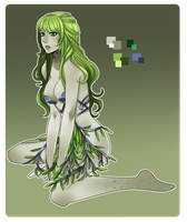 Adoptable : Willow [CLOSED] by XxdeathbiscuitxX