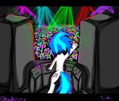 Spin That Record by xX-Deadkitty-Xx