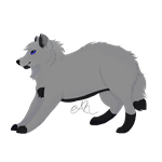 Request // EnderWolfEcho by AngelKitty316
