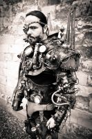 steampunk m by overlord-costume-art
