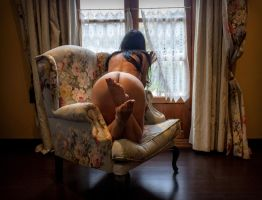 Patience by Siannia