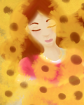 Mother3: Sunflowers by ChaosTearKitsune