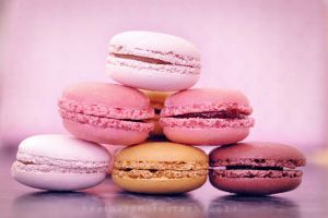 Stacked Sweets by Fwirll