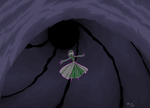 Gardevoir used Black Hole by The-Clockwork-Crow