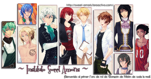 Corazon de melon RPG ~Banner 2~ foro Sweet Amoris by Camusa