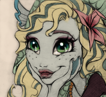 Lagoona by carlotta-guidicelli