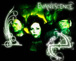 Evanescence Tribute by Janku-Roketto