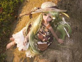 Country Girl by Sanctioned