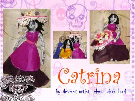 catrina skeleton doll card 1 by chaos-dark-lord
