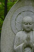 Buddha by xanderking
