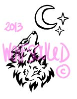 Logo Commish by wolfsouled