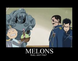 MELONS by Aviantei
