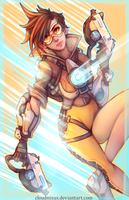- Tracer - by Cloudnixus