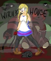 Cry Plays: The Witches House by TheFrymon