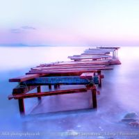 Jetty by aka-photography-uk