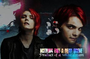 Gerard by FromPressure