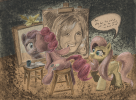 Party as much as Pinkie, you learn to Rockwell by Obsequiosity