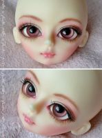 Face-Up: Emily by prettyinplastic