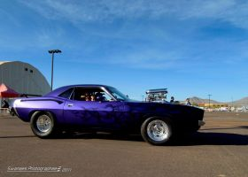 The-Reapers CUDA by Swanee3